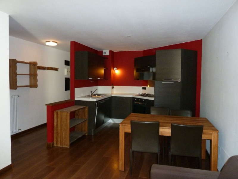 Sale apartment Chamonix mont blanc 530000€ - Picture 2