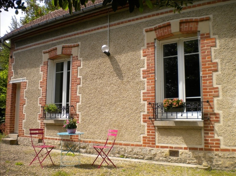 Rental house / villa Troyes 490€ CC - Picture 2