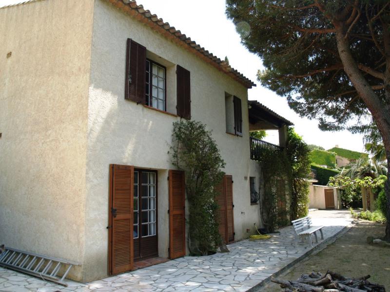 Vente maison / villa Les issambres 732000€ - Photo 2