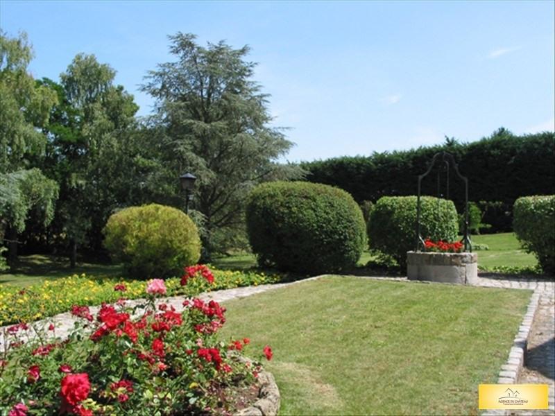 Venta de prestigio  casa Fontenay mauvoisin 1190000€ - Fotografía 8