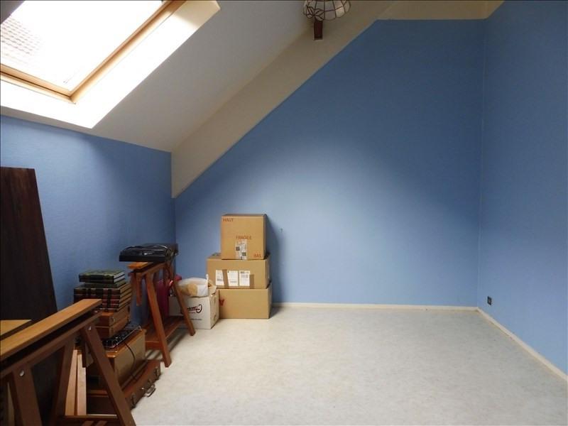 Sale apartment Sarcelles 159000€ - Picture 9