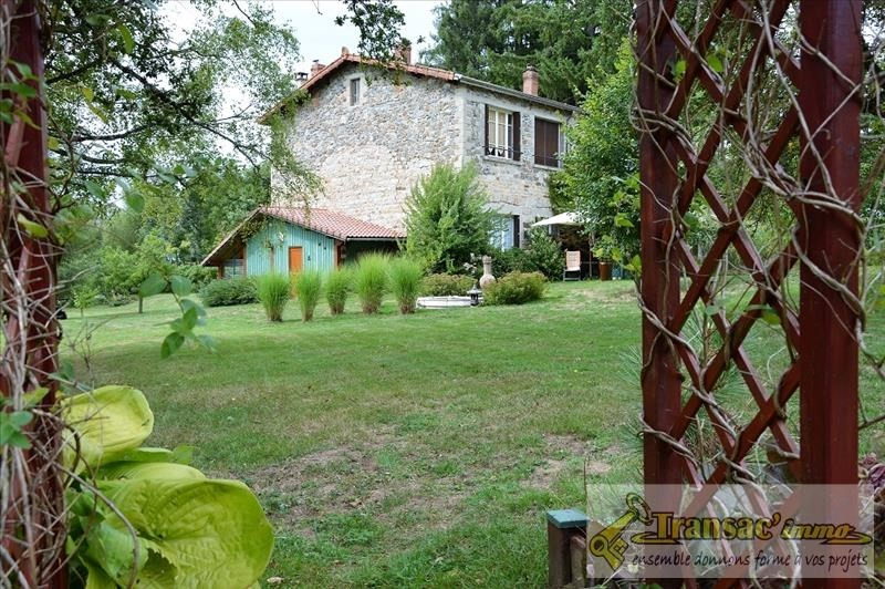 Vente maison / villa Augerolles 175725€ - Photo 2
