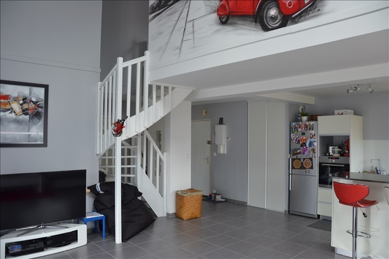 Sale apartment Osny 249 000€ - Picture 1