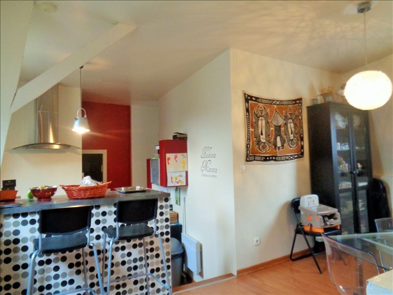 Sale apartment Bethune 90 000€ - Picture 1