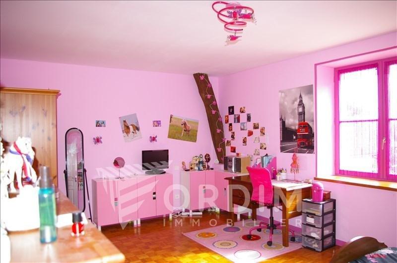 Sale house / villa St sauveur en puisaye 267500€ - Picture 6