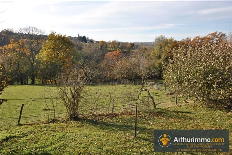 Vente maison / villa Bourgoin jallieu 215000€ - Photo 4