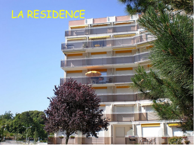 Sale apartment Vaux sur mer 89 880€ - Picture 8