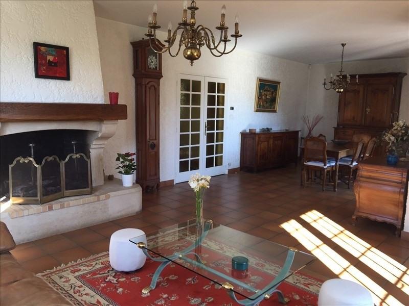 Vente maison / villa St aubin de medoc 480000€ - Photo 2