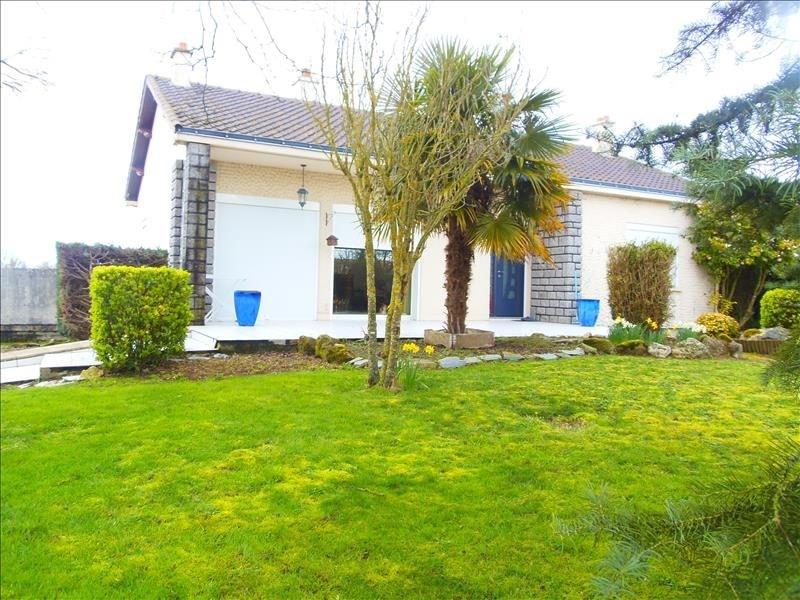 Vente maison / villa La guyonniere 191000€ - Photo 1