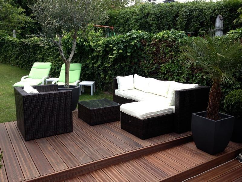 Vente maison / villa Argenteuil 250000€ - Photo 5
