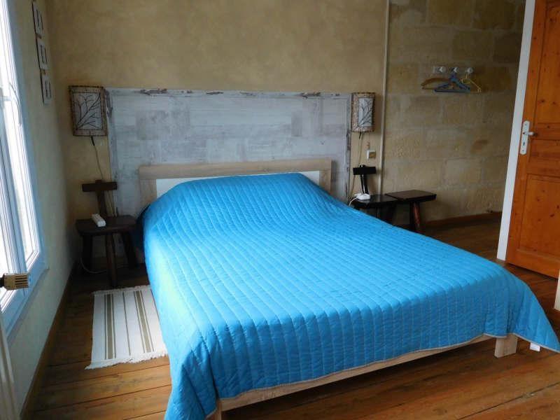 Vente maison / villa St andre de cubzac 420000€ - Photo 6