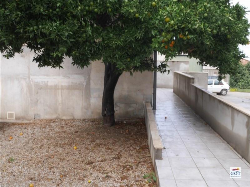 Verkoop  appartement St laurent de la salanque 117500€ - Foto 1