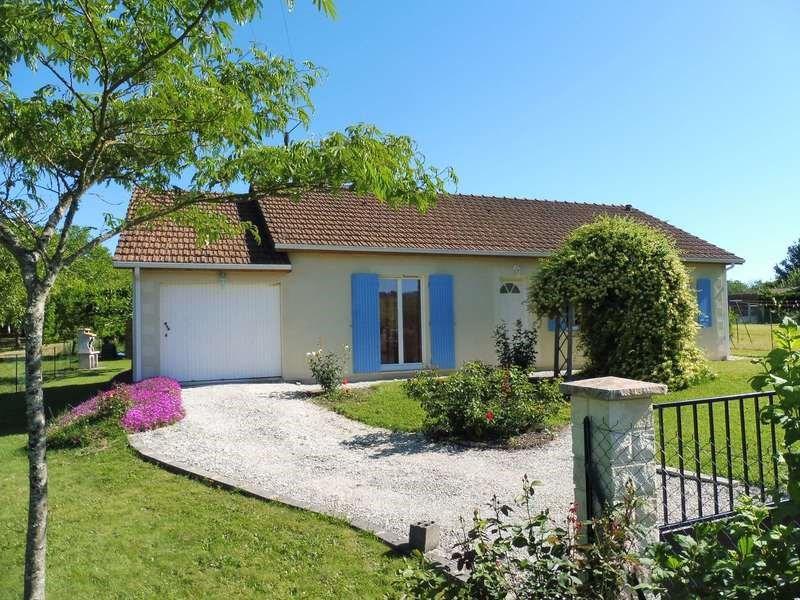 Vente maison / villa Cazoules 173000€ - Photo 10