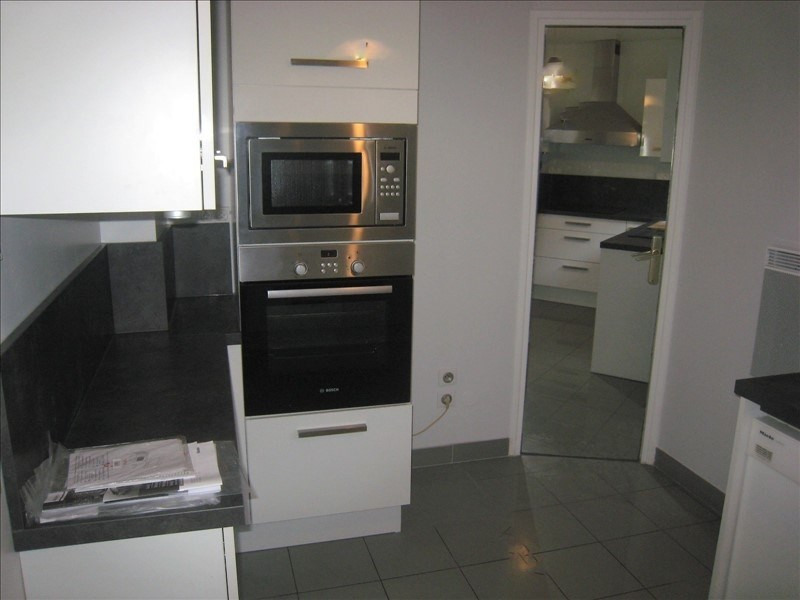 Deluxe sale apartment St cloud 1 050 000€ - Picture 4