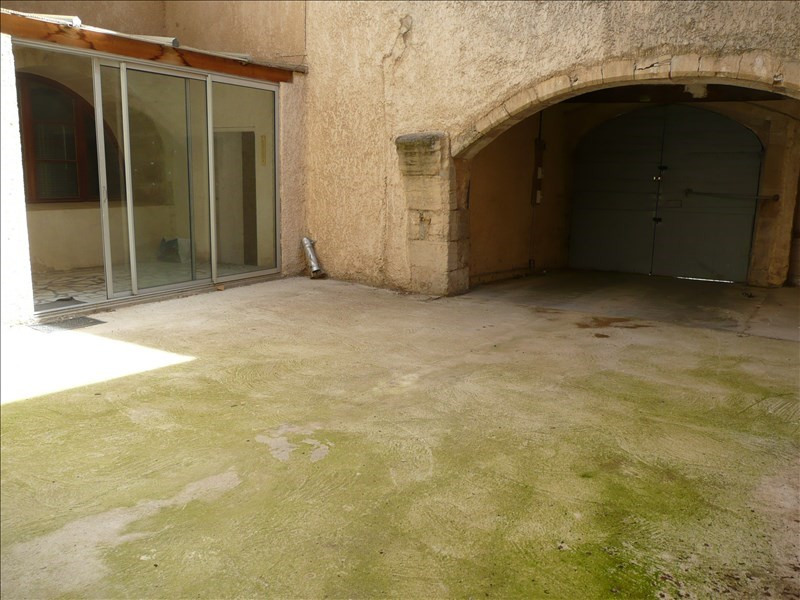 Produit d'investissement immeuble Carpentras 298 000€ - Photo 3