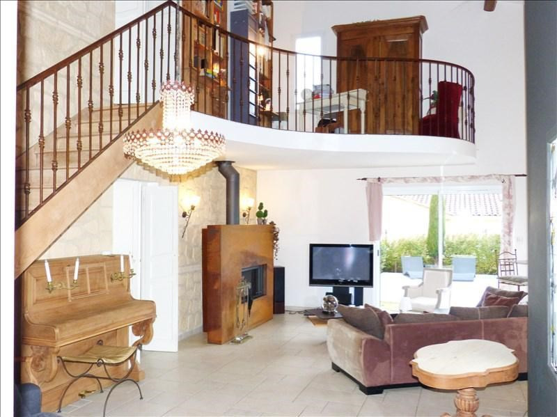 Vente maison / villa Puygouzon 382000€ - Photo 2