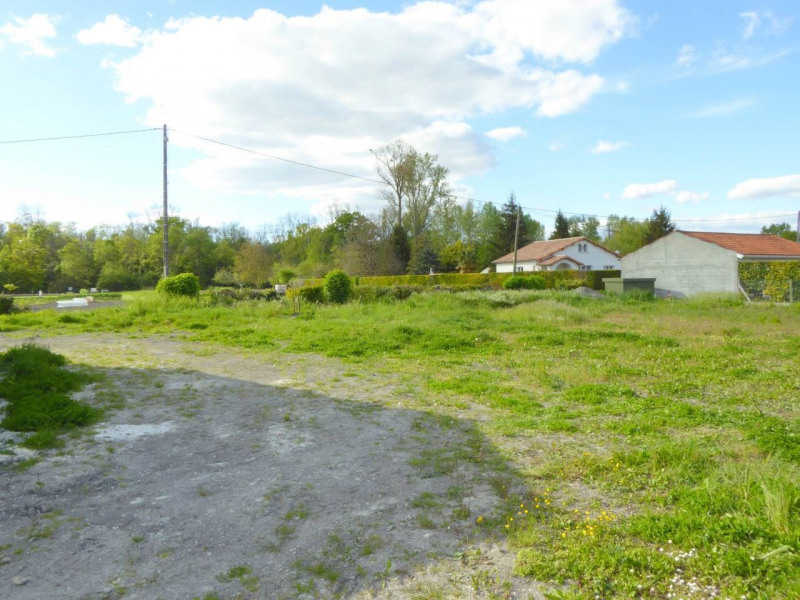 Vente terrain Gimeux 29950€ - Photo 7