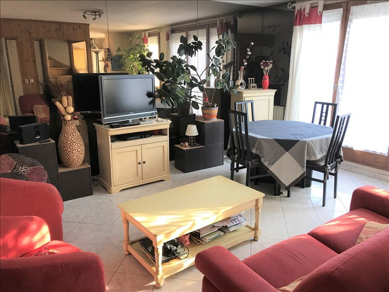 Vente appartement Bezons 229 000€ - Photo 2
