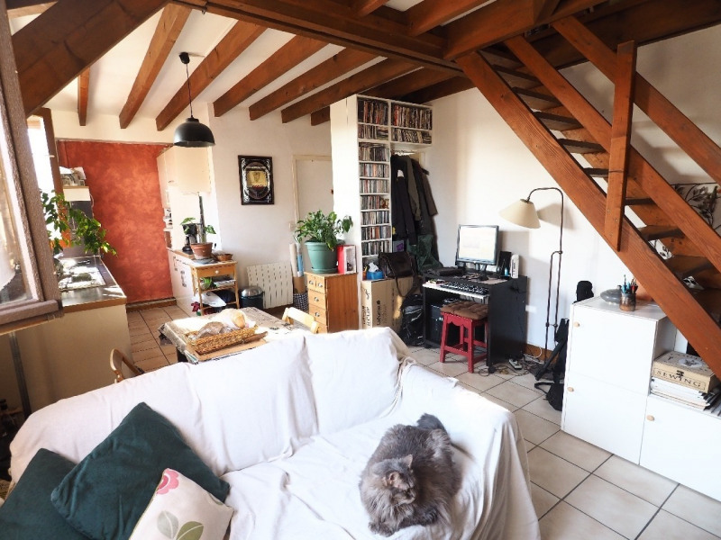 Sale apartment Melun 109500€ - Picture 1