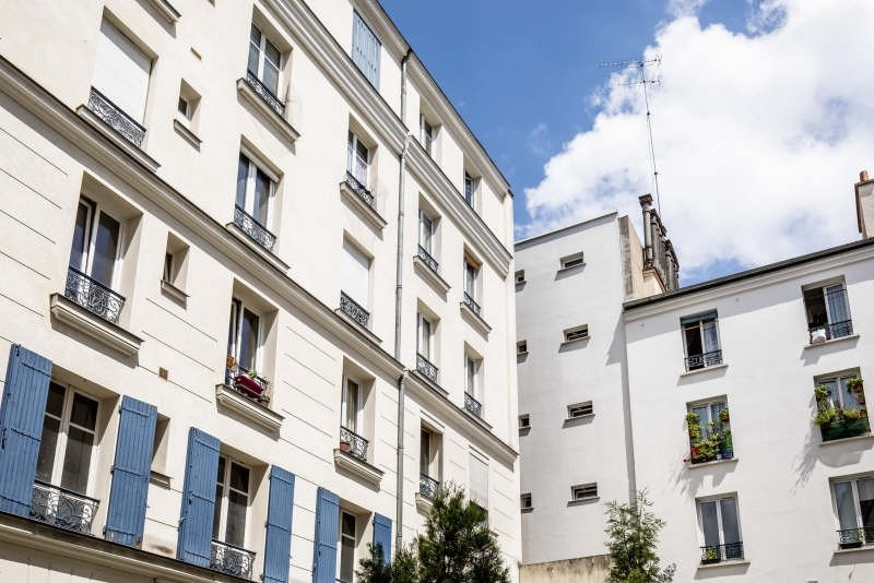 Sale apartment Paris 12ème 360 000€ - Picture 1