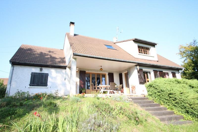 Vente maison / villa Morestel 235000€ - Photo 3