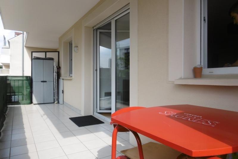Sale apartment Noisy le grand 249000€ - Picture 4