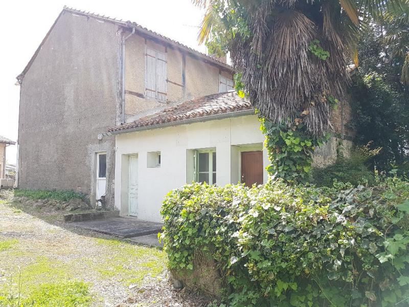 Sale house / villa Barcelonne du gers 70000€ - Picture 1