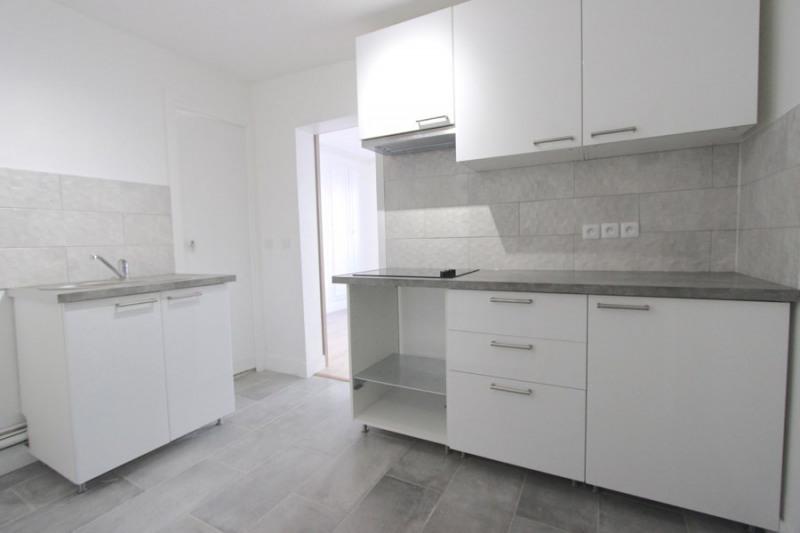 Sale apartment Paris 3ème 275000€ - Picture 3