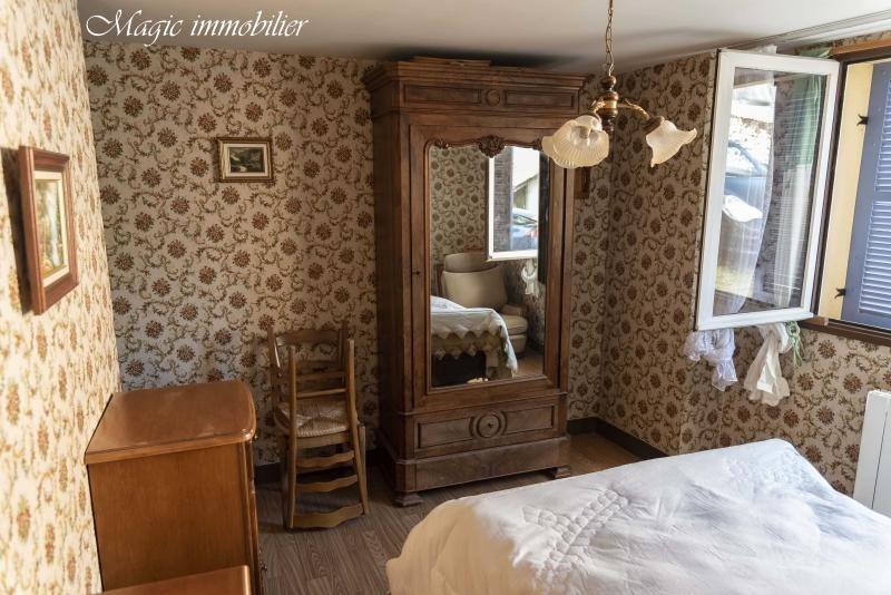 Rental apartment Maillat 375€ CC - Picture 8