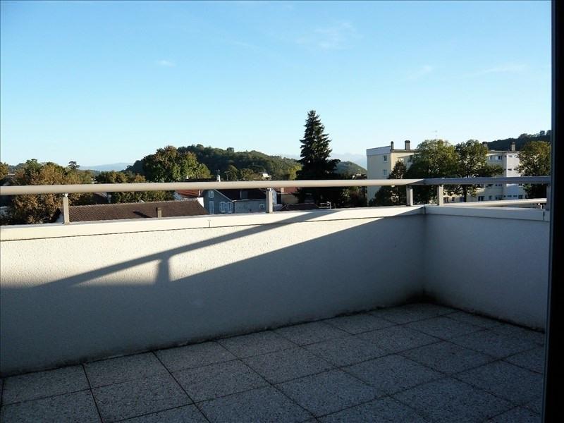 Sale apartment Pau 231000€ - Picture 5