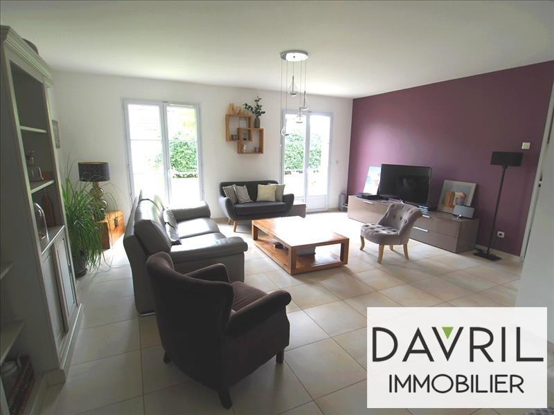 Vente maison / villa Conflans ste honorine 525000€ - Photo 5