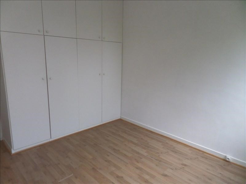 Rental apartment La celle st cloud 1300€ CC - Picture 4