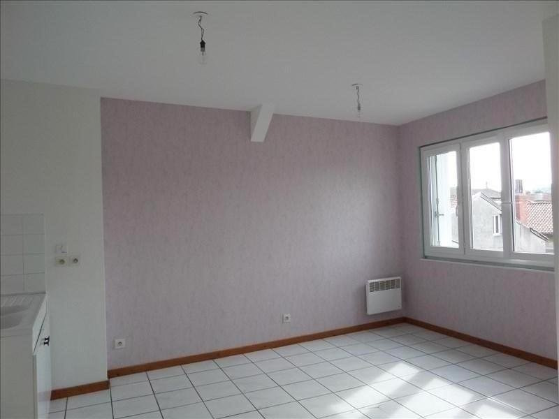 Vente appartement Vienne 57 000€ - Photo 1