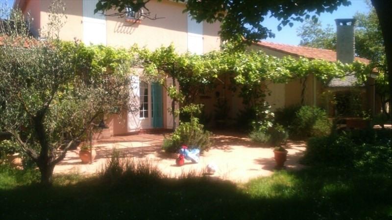 Venta de prestigio  casa Toulouse 670000€ - Fotografía 3