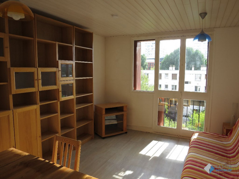 Vente appartement Cachan 138 500€ - Photo 2