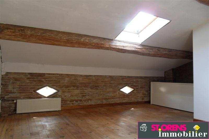 Vente maison / villa Saint-orens secteur 424000€ - Photo 9
