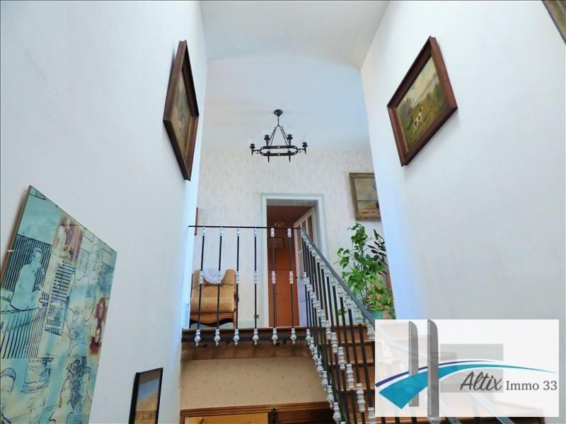 Vente de prestige maison / villa Vayres 480000€ - Photo 4