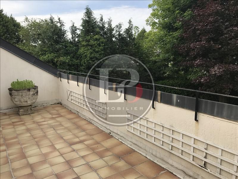 Vente appartement St nom la breteche 429000€ - Photo 9