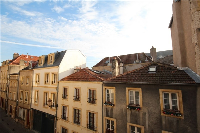 Produit d'investissement appartement Metz 122000€ - Photo 3