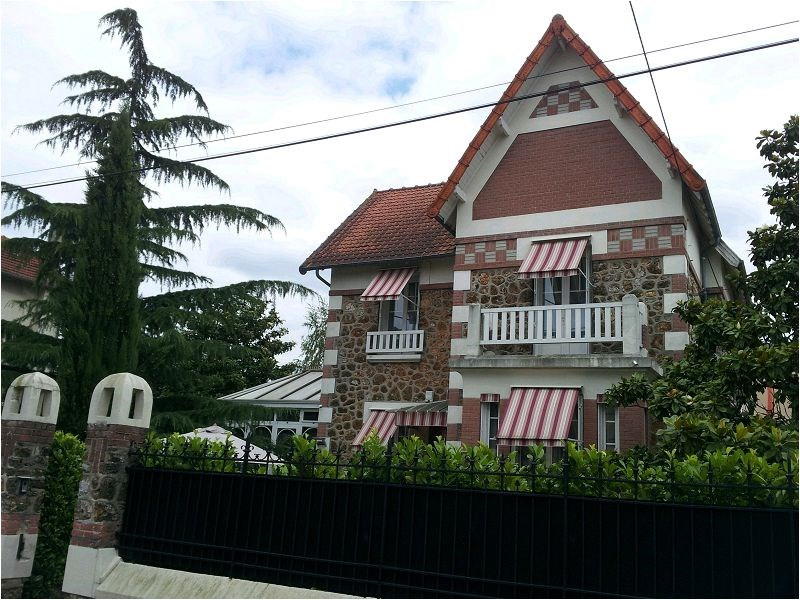 Vente maison / villa Savigny sur orge 630000€ - Photo 1