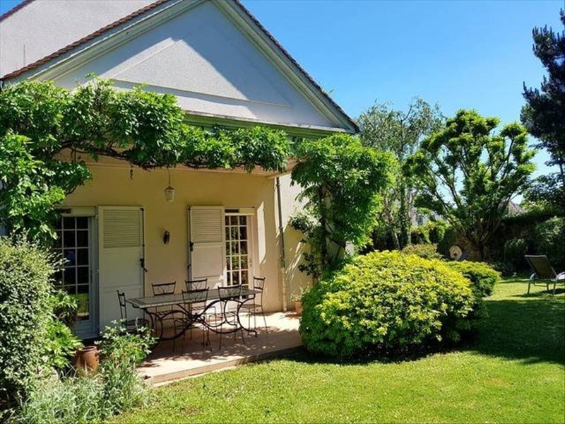 Vente maison / villa Orgeval 725000€ - Photo 3