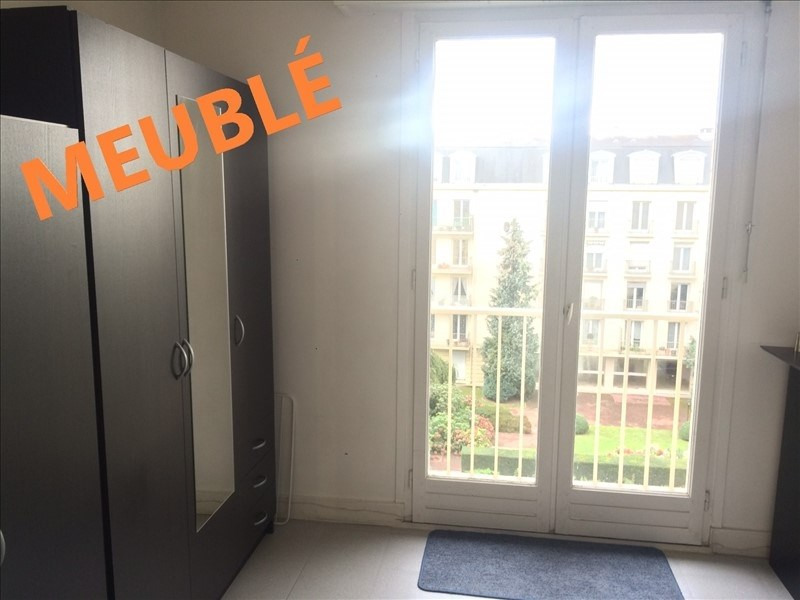 Location appartement Versailles 676€ CC - Photo 1