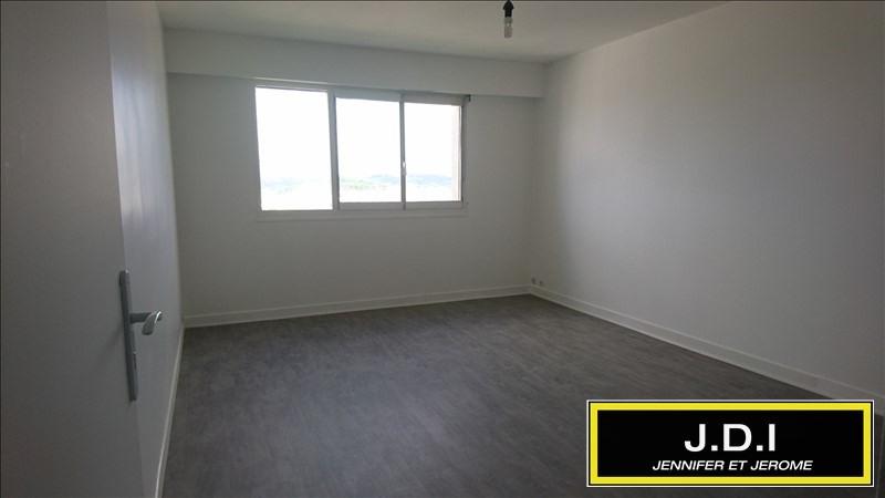 Vente appartement Epinay sur seine 99900€ - Photo 2