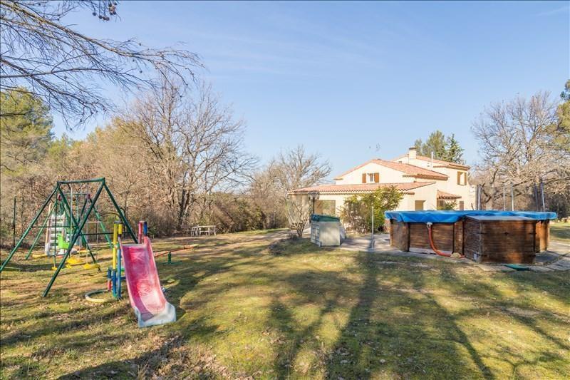 Venta  casa Peynier 577000€ - Fotografía 1