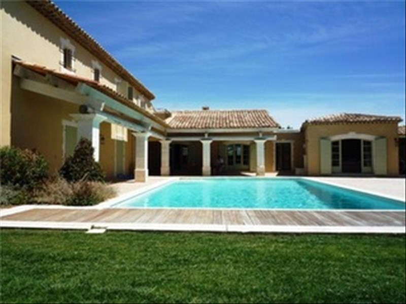 Vente de prestige maison / villa Mallemort 1317900€ - Photo 9
