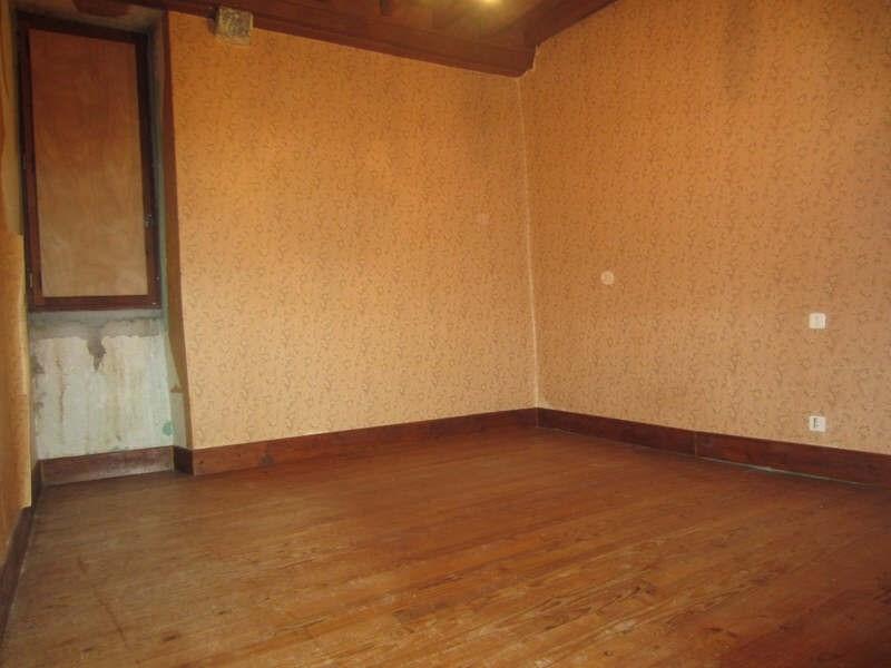 Sale house / villa Mauleon licharre 139000€ - Picture 12