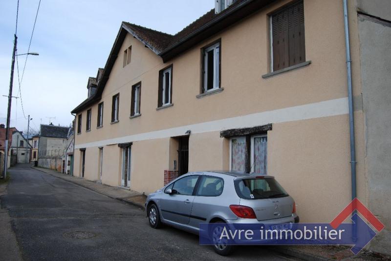 Sale building Verneuil d avre et d iton 860000€ - Picture 1