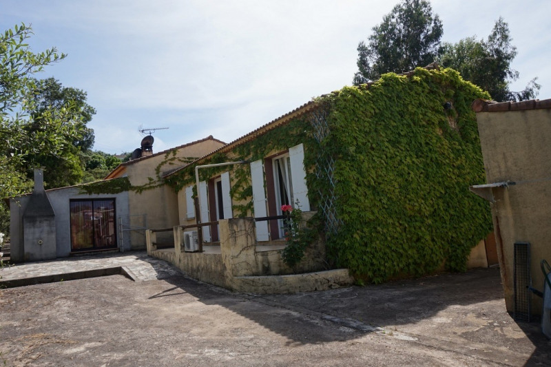 Vente maison / villa Cuttoli-corticchiato 399000€ - Photo 16