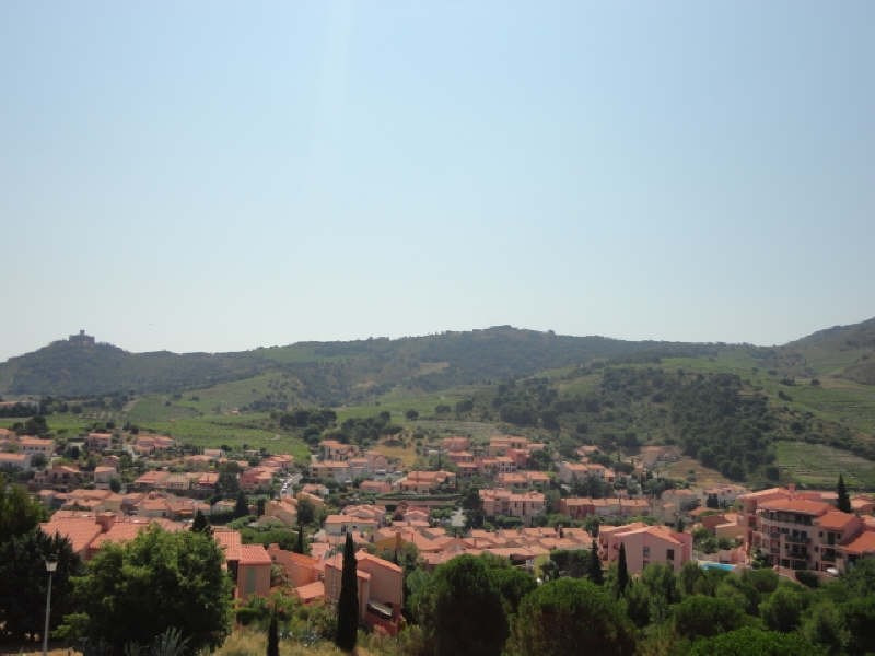Vente appartement Collioure 150 000€ - Photo 5