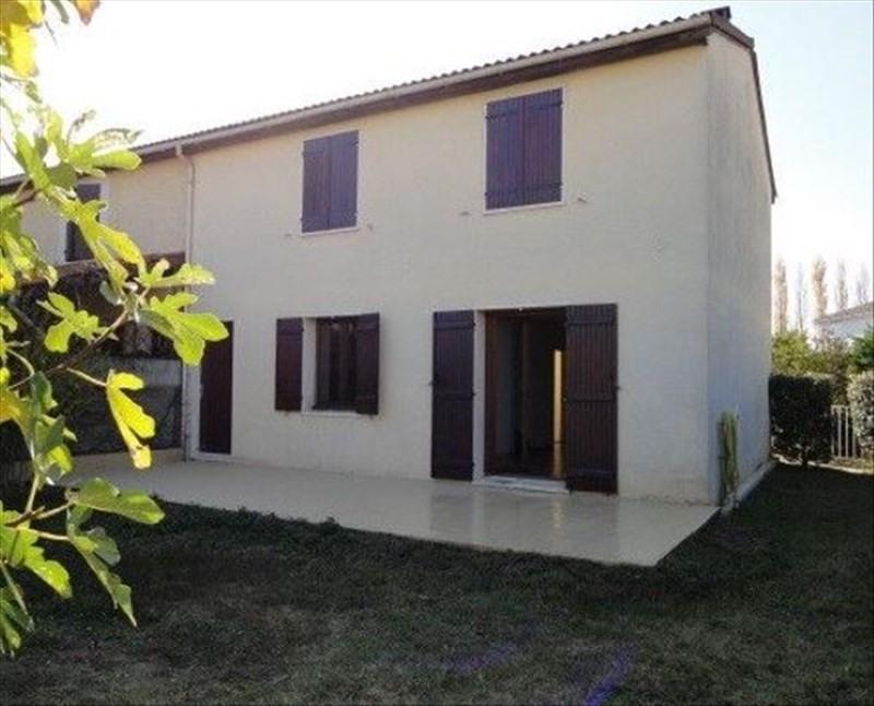 Sale house / villa Les roches de condrieu 243000€ - Picture 1